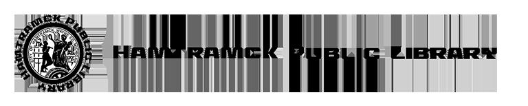 Hamtramck Public Library Logo